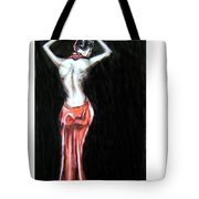 Shower Of Love Tote Bag