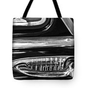 Showing Age Tote Bag