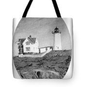 Showing The Way Tote Bag