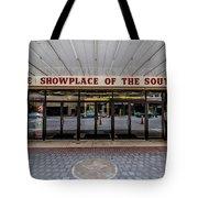 Showplace Tote Bag