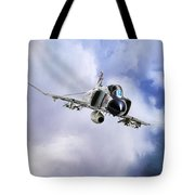 Showtime 100 Tote Bag