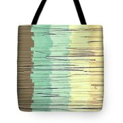 Shreds Of Color 2 Tote Bag