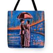 Shree 420 Tote Bag