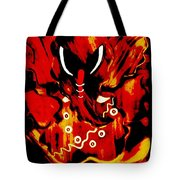 Shree Ganesha 9 Tote Bag
