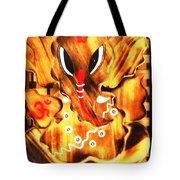 Shree Ganesha Tote Bag