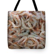 Shrimp Mess Tote Bag