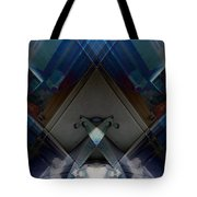 Shrine Tote Bag