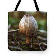 Shroomy Tote Bag