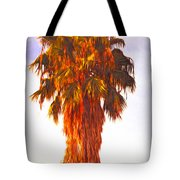 Shrouded In The Past 3 Tote Bag