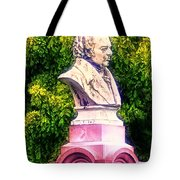 Shubert Tote Bag
