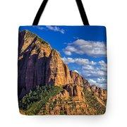 Shuntavi Butte Tote Bag