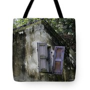 Shuttered #3 Tote Bag