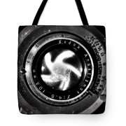 Shutters Vortex Tote Bag