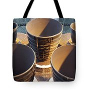 Shuttle Tail Tote Bag