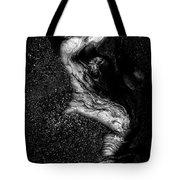 Shy Rocks Tote Bag