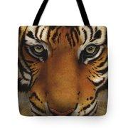 Siberian Tiger I Tote Bag