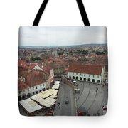 Sibiu Tote Bag