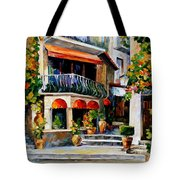 Sicily - Spring Morning Tote Bag