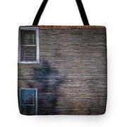 Siding Tote Bag