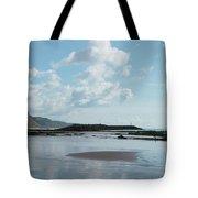 Sidmouth Beach Tote Bag