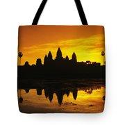 Siem Reap, Angkor Wat Tote Bag