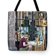 Siena-29 Tote Bag