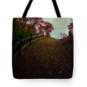Siena In The Fall Tote Bag