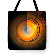 Siesta Key Beach Sunset - Circular 3 Tote Bag