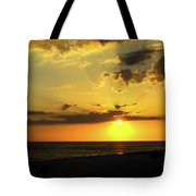 Siesta Sundown Tote Bag
