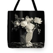Sighs And Sadness Tote Bag
