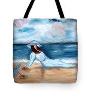 Sight-seaing Tote Bag