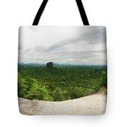 Sigiriya Panorama Tote Bag