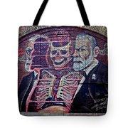 Sigmund Freud 2 Tote Bag