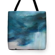 Sign From Above Tote Bag