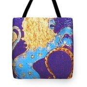 Sign Of Zodiac - Leo Tote Bag