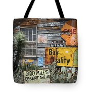 Sign Sign, Everywhere A Sign Tote Bag