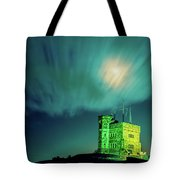 Signal Hill Moonshine Tote Bag