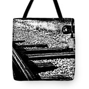 Signal Switch Tote Bag