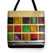 Signature Set Tote Bag