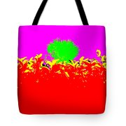 Significant Form Tote Bag