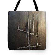Signs-11 Tote Bag
