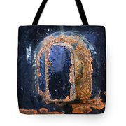 Signs-2 Tote Bag