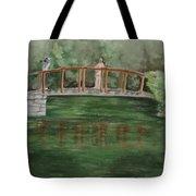 Signs Of Spring Tote Bag