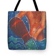 Signs Of Zodiak - Aquarius Tote Bag