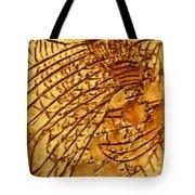 Sikh - Tile Tote Bag