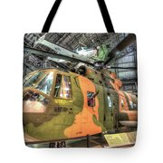 Sikorsky Hh-3 Jolly Green Giant Tote Bag