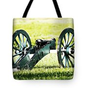 Silent Sentry Tote Bag