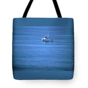 Silent Story Tote Bag