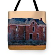 Silent Tale Tote Bag