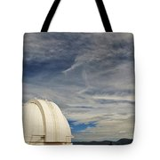 Silent Witness Tote Bag